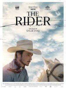 affiche the rider 1