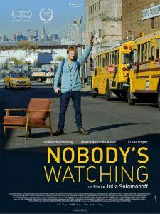 Nobody's Watching (2)